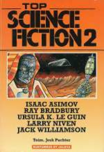 Top Science Fiction 2