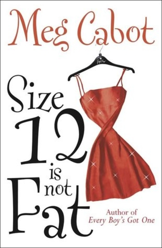Size 12 Is Not Fat (Heather Wells 1)
