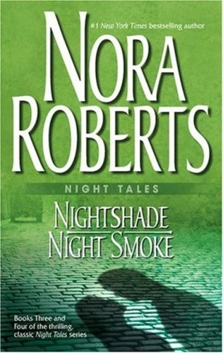 Nightshade/Night Smoke