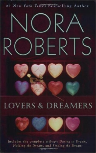 Lovers & Dreamers (Daring to Dream, Holding to Dream, Finding the Dream)