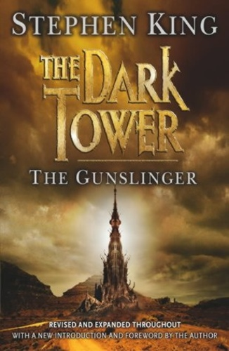 The Gunslinger (The Dark Tower, 1)