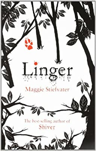 Linger (The Wolves of Mercy Falls 2)