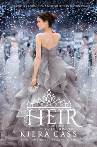 The Heir (The Selection 4)