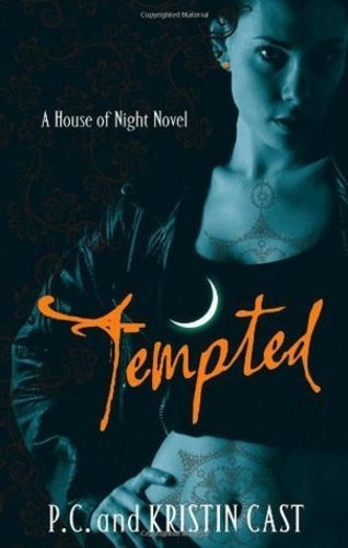 Tempted (House of Night 6)