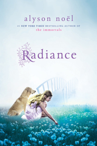 Radiance (Riley Bloom 1)