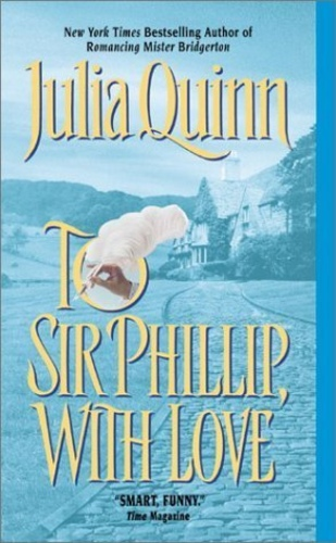 To Sir Phillip, With Love (Bridgertons 5)