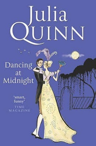 Dancing at Midnight (The Splendid Trilogy 2)