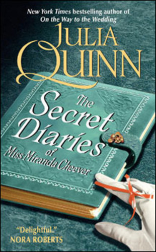The Secret Diaries of Miss Miranda Cheever (Bevelstoke 1)