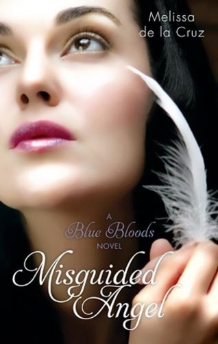 Misguided Angel (Blue Bloods 5)