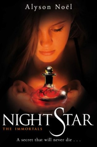 Night Star (The Immortals 5)