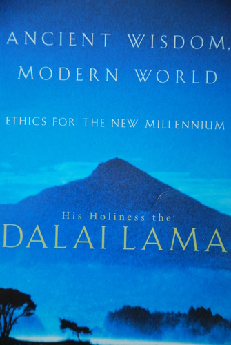 Ancient Wisdom, Modern World. Ethics for the New Millenium