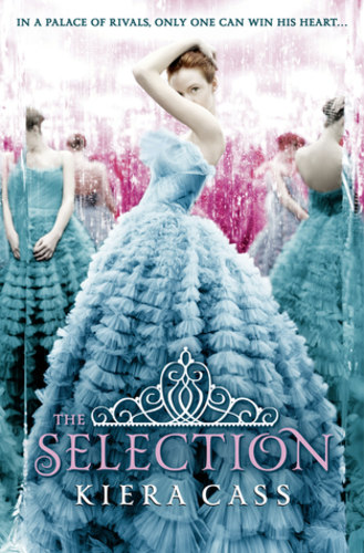 The Selection (The Selection 1)