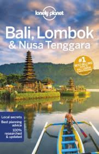 Bali & Lombok (Travel Guide)