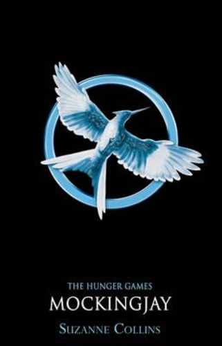 Mockingjay [The Hunger Games #3]
