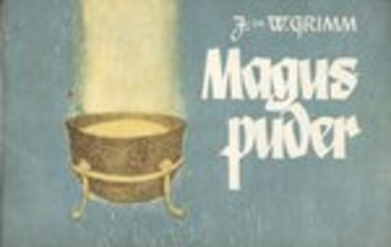 Magus puder