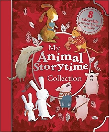 My Animal Storytime Collection