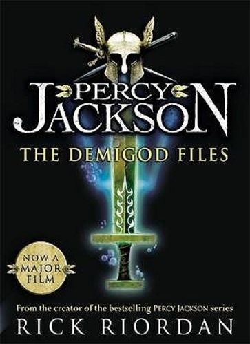 The Demigod Files