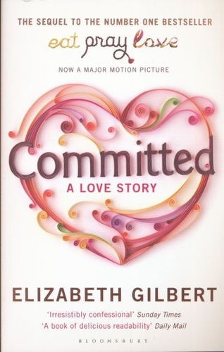 Committed. A Love Story.
