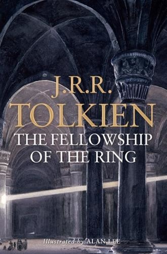 The Lord of the Rings 1 - Fellowship of the Ring
