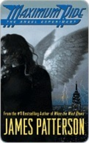 The Angel Experiment (Maximum Ride 1)