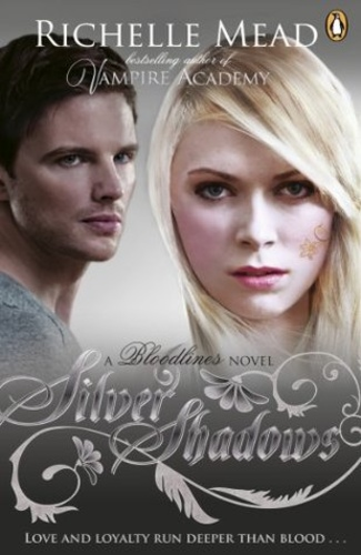 Silver Shadows (Bloodlines 5)
