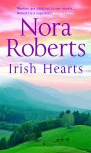 Irish Hearts (Irish Hearts #1-2)