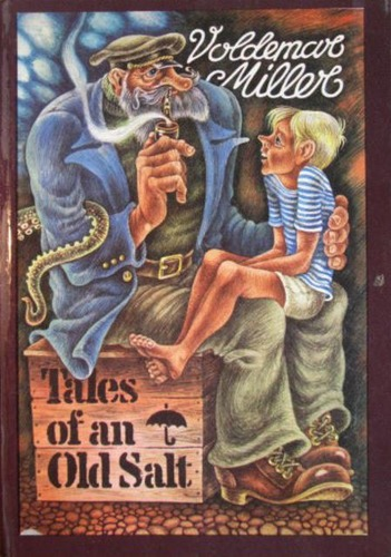 Tales of an Old Salt