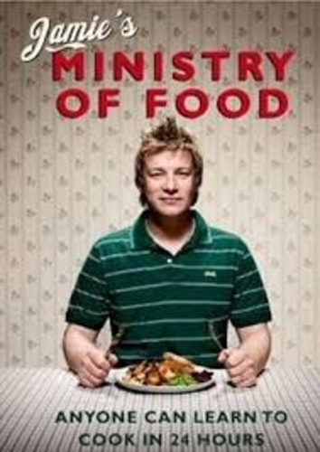 Jamie´s Ministry of Food