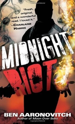 Midnight Riot (Peter Grant 1)
