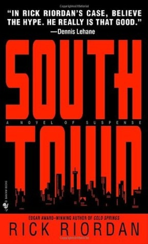 South Town (Tres Navarre 5)