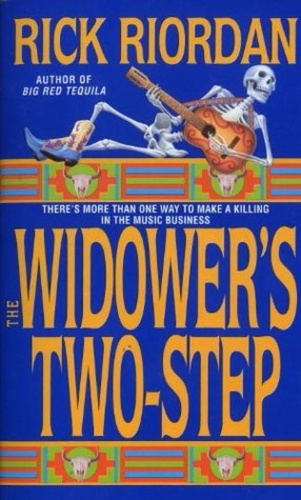 The Widower's Two-Step (Tres Navarre 2)