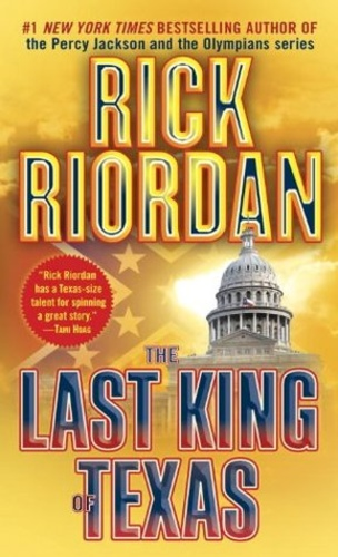 The Last King of Texas (Tres Navarre 3)