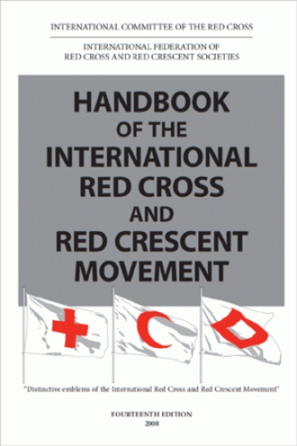 Handbook of the International Red Cross and Red Crescent Movement