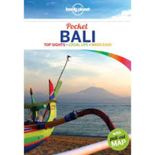 Pocket Bali (Travel Guide)