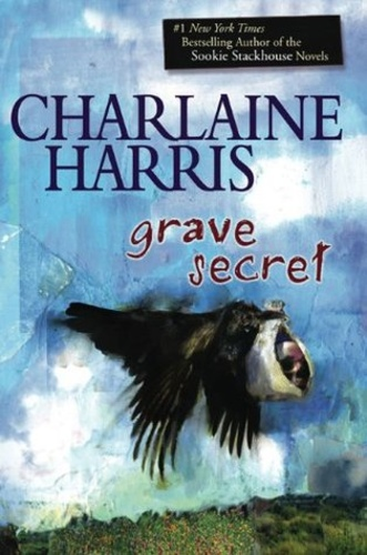 Grave Secret (Harper Connelly 4)