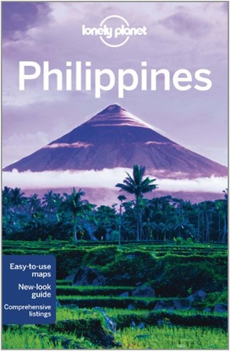 Philippines. Lonely Planet