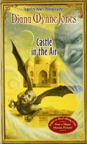 Castle in the Air (Howl's Moving Castle 2)