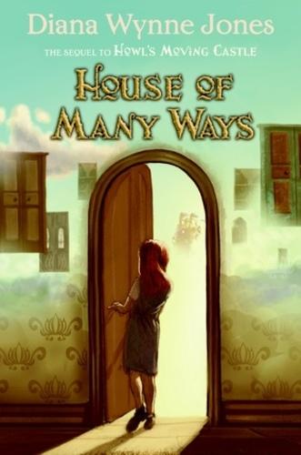 House of Many Ways (Howl's Moving Castle 3)