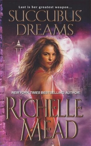 Succubus Dreams (Georgina Kincaid 3)