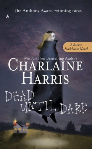 Dead Until Dark (Sookie Stackhouse 1)