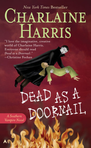 Dead as a Doornail (Sookie Stackhouse 5)