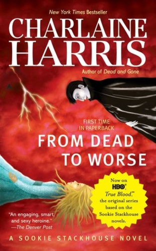 From Dead to Worse (Sookie Stackhouse 8)