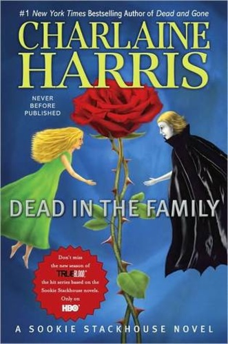 Dead in the Family (Sookie Stackhouse 10)