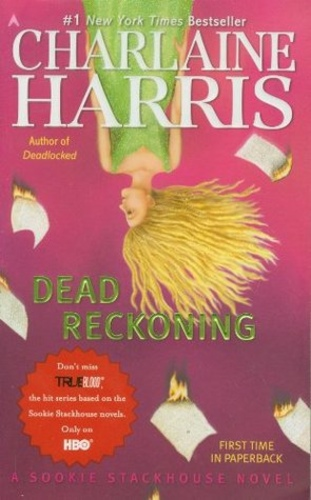 Dead Reckoning (Sookie Stackhouse 11)