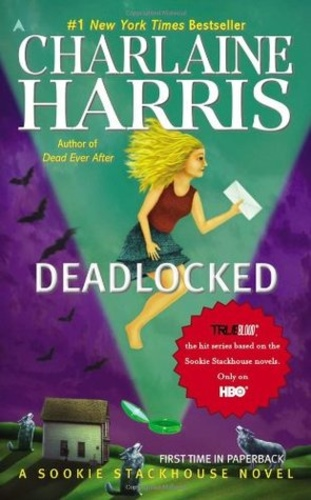Deadlocked (Sookie Stackhouse 12)