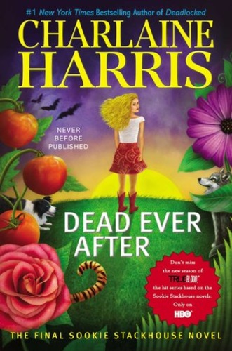 Dead Ever After (Sookie Stackhouse 13)