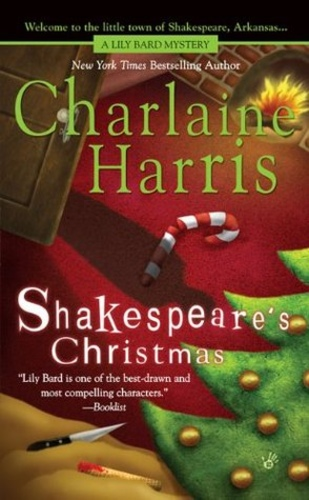 Shakespeare's Christmas (Lily Bard 3)