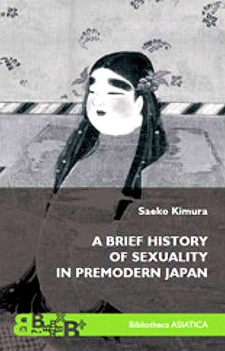 A brief history of sexuality in premodern Japan
