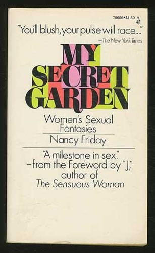 My secret garden womens sexual fantasies