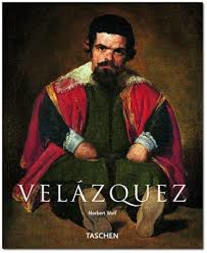 Velazquez: Basic Art Album